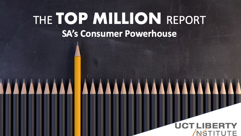 The top million report